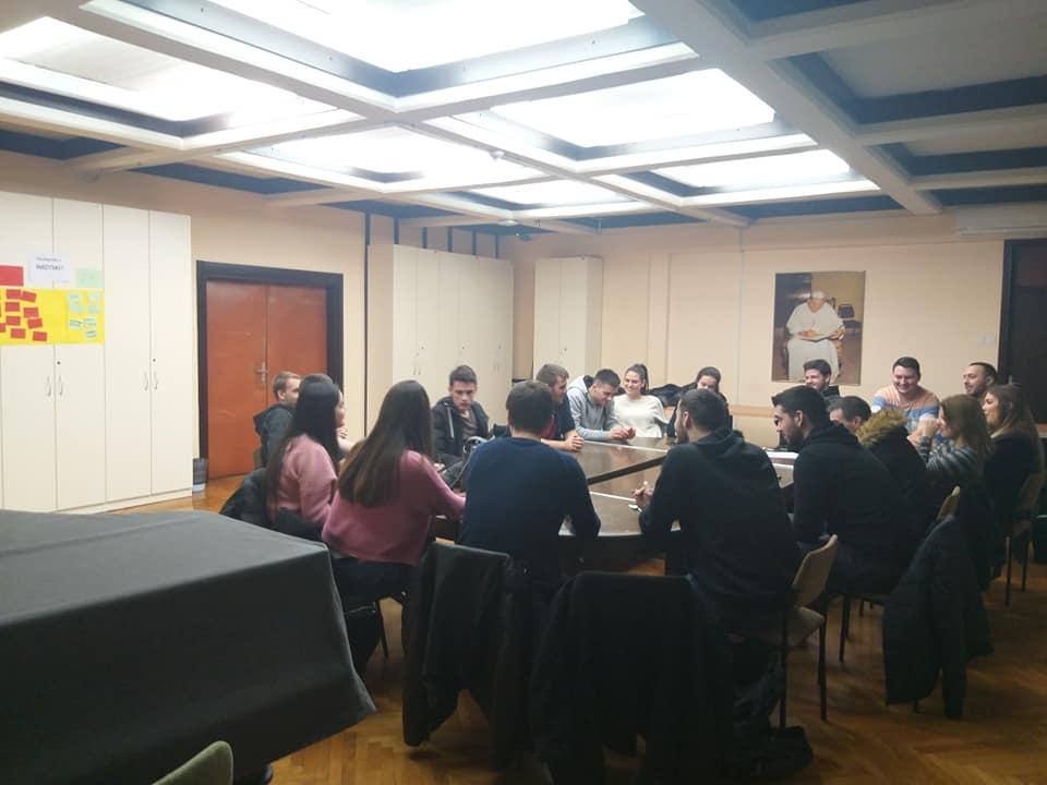 Održana rasprava Udruge MIMK na temu povratka u Imotski