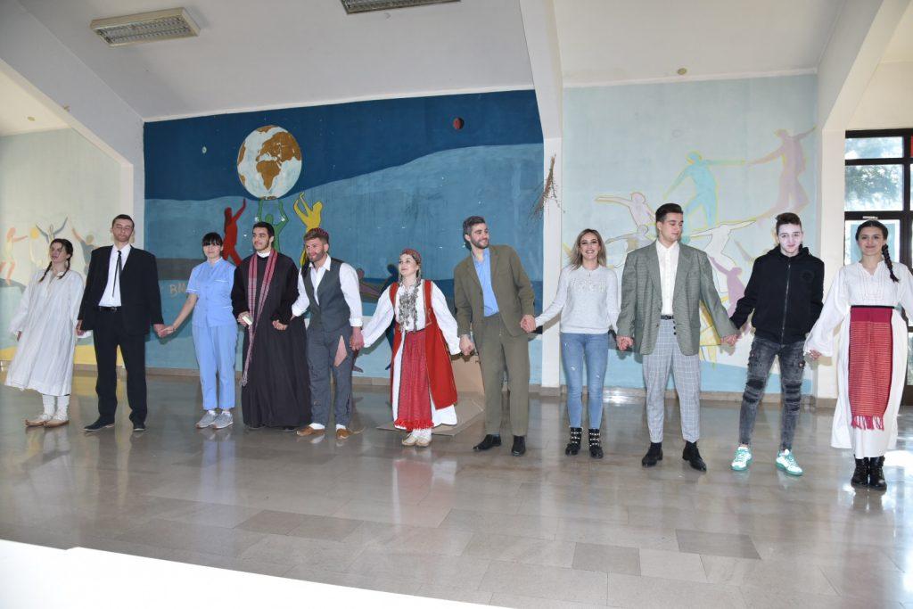 U Ekonomskoj školi Imotski održano školsko natjecanje za LiDraNo 2019.