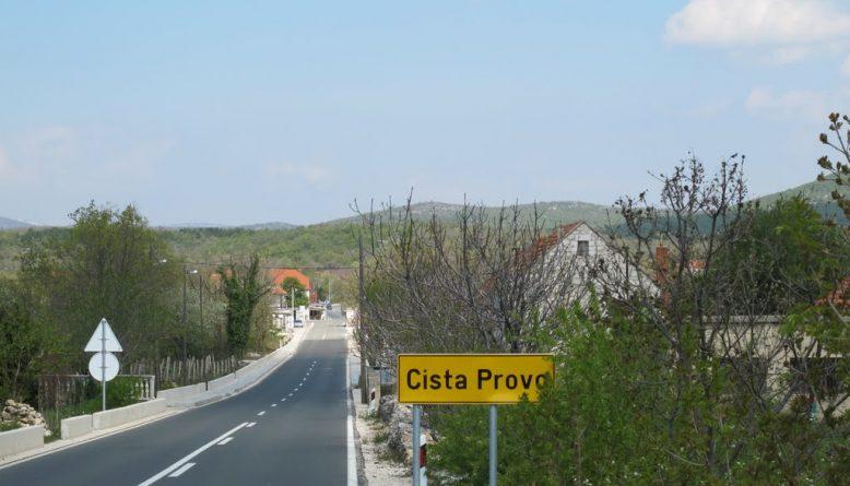 "Cista Provo: Preko projekta ""Zaželi""zaposlene žene skrbe za 65 starih i potrebitih"