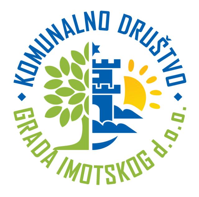 Nove odredbe Komunalnog društva grada Imotskog