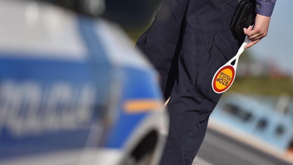 I ovog vikenda pojačane policijske aktivnosti u prometu