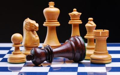 Šahovska liga Imotske krajine