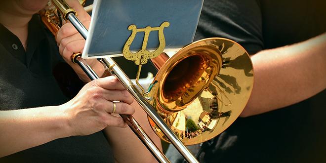 Odgađa  se  kompletan program  proslave  150 -te obljetnice  naše  glazbe