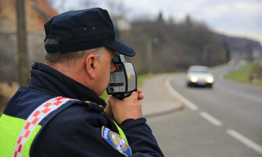 Najava pojačanih aktivnosti nadzora cestovnog prometa