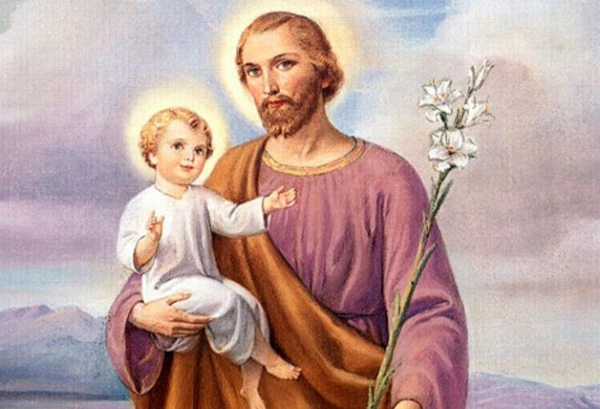 Slavi se blagdan svetog Josipa – Radio Imotski