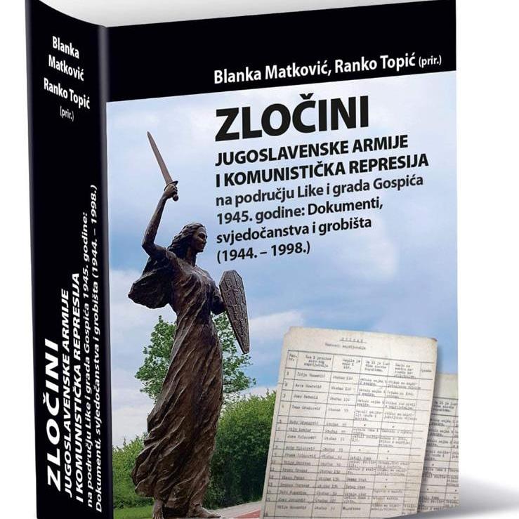 Tiskano novo izdanje knjige čiji je priređivač Imoćanin Ranko Topić