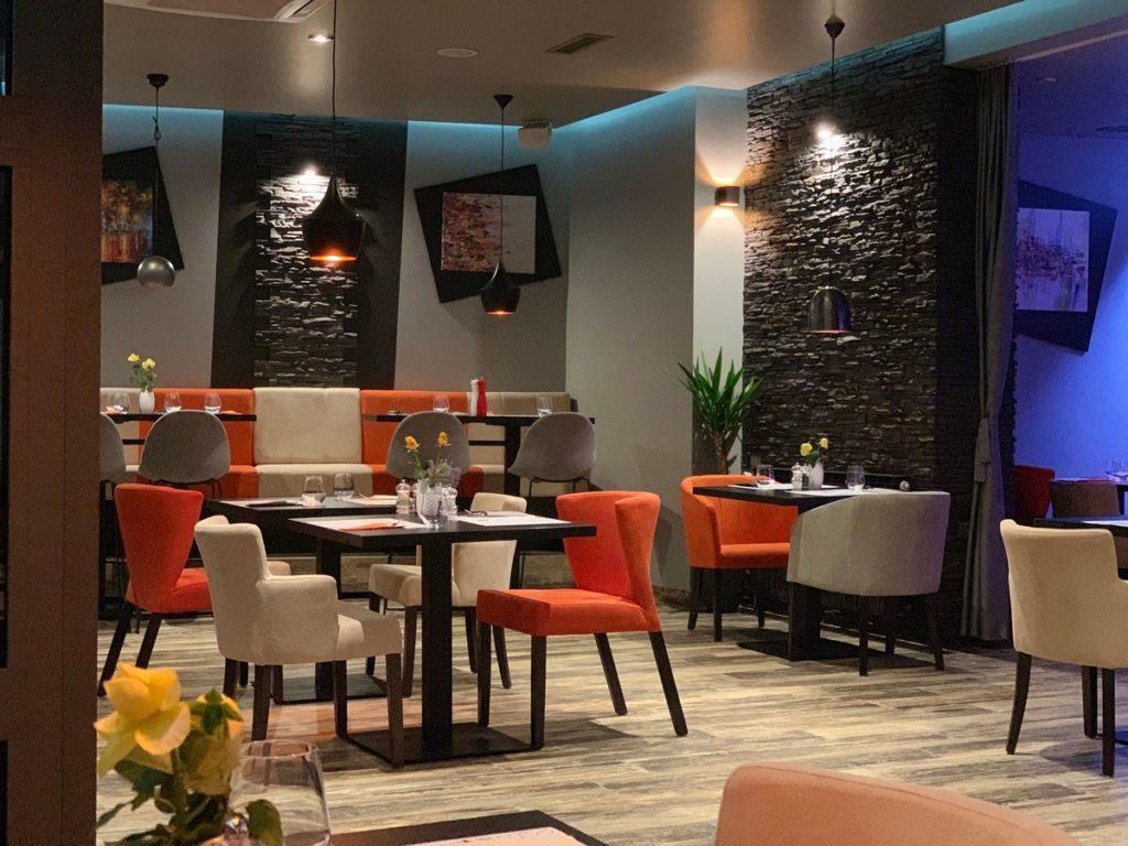 """Novootvoreni restoran """"Euphoria"""" spaja moderan koncept hrane i interijera"""