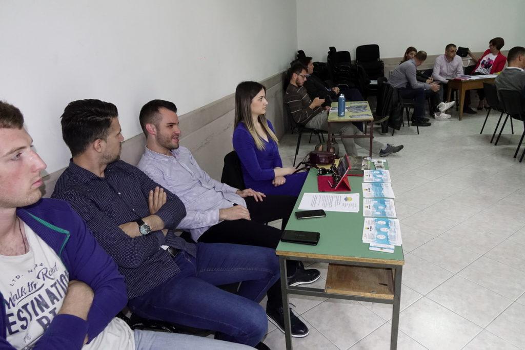 U Imotskom održana konferencija za privatne iznajmljivače