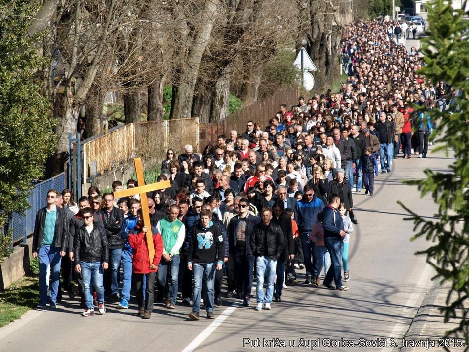 Posebna regulacija prometa sutra u Hercegovini