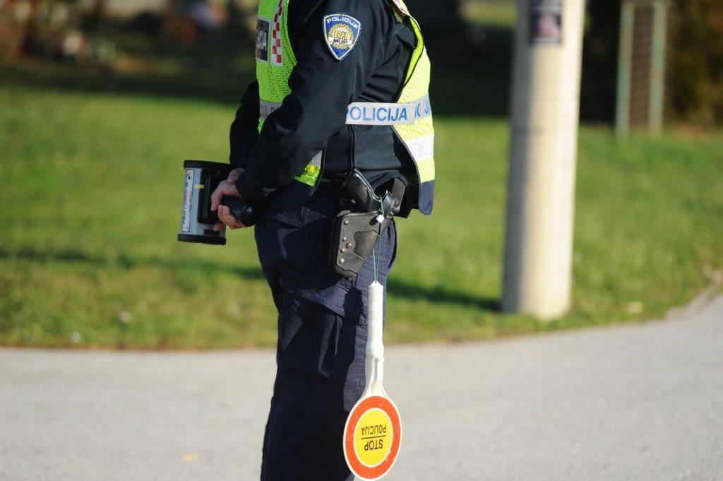 Pojačan nadzor vozila tijekom vikenda