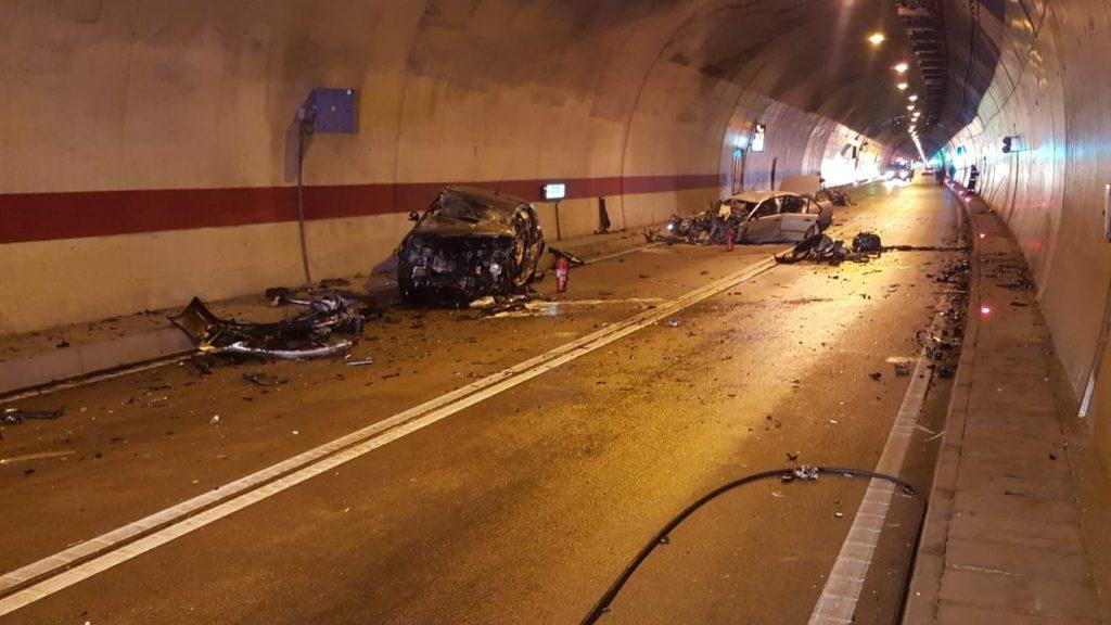 U prometnoj nesreći poginuo Imoćanin