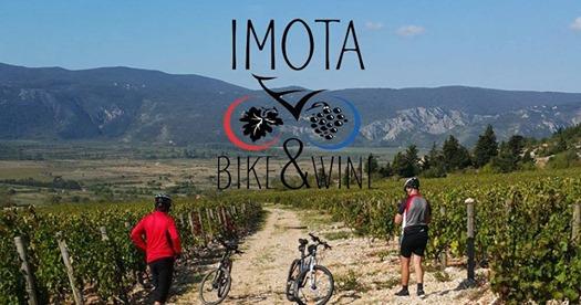 Imota Bike & Wine đir 2019.