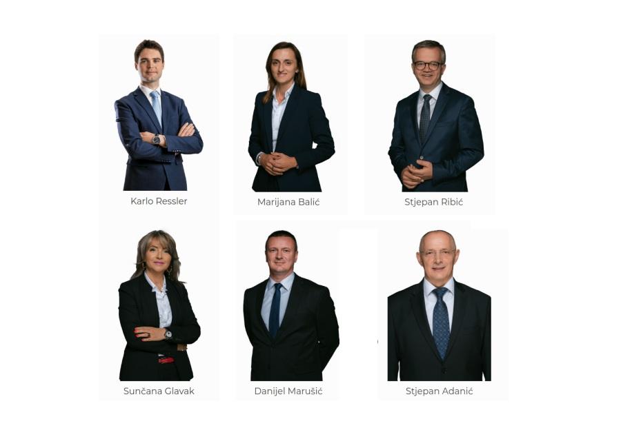 Kandidati HDZ-a za EU parlament danas stižu u Imotski