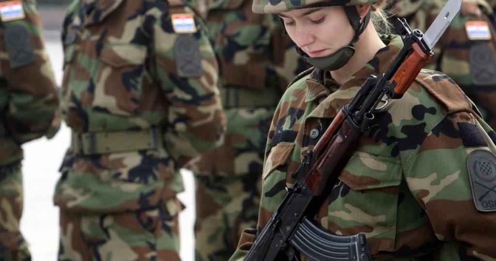 Imotske braniteljice na 4. Susretu žena braniteljica Domovinskog rata