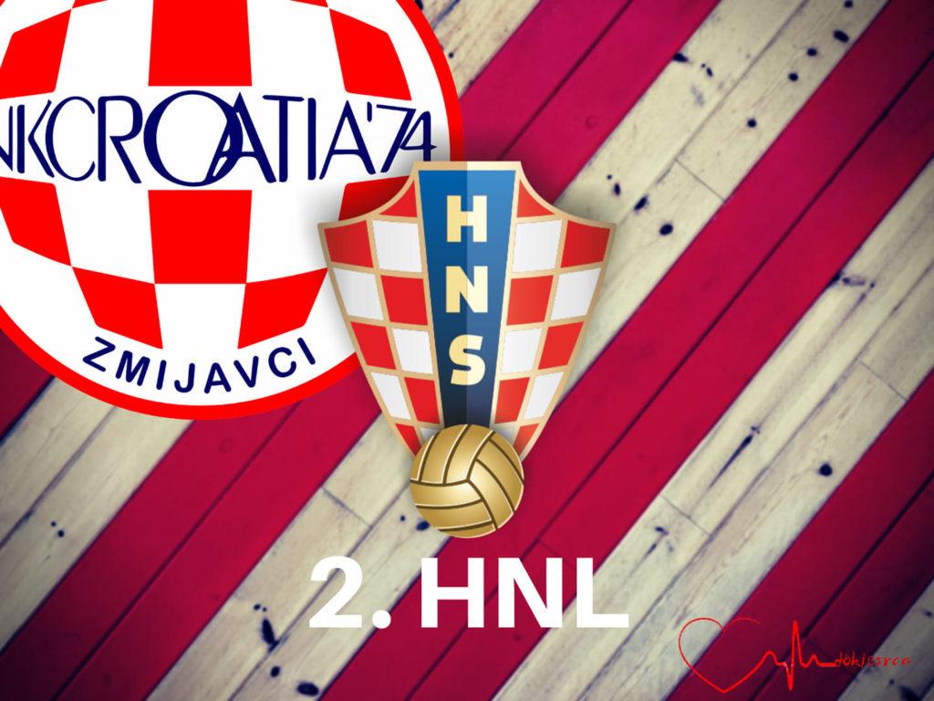 Croatia iz Zmijavaca dobila licencu za 2. HNL