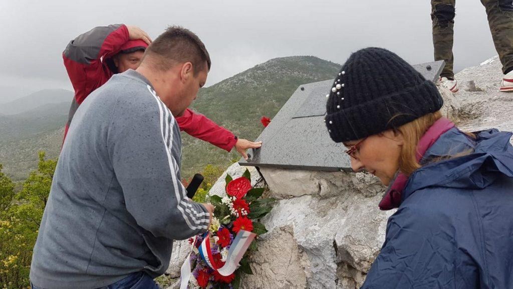 27. obljetnica pogibije Petra Žaje, junaka Domovinskog rata
