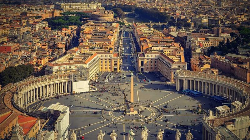 Franjevački samostan Imotski organizira hodočašće u Rim