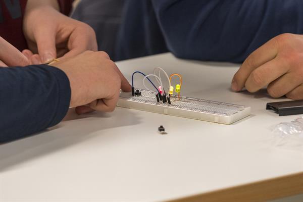 Uspjeh mladih imotskih robotičara