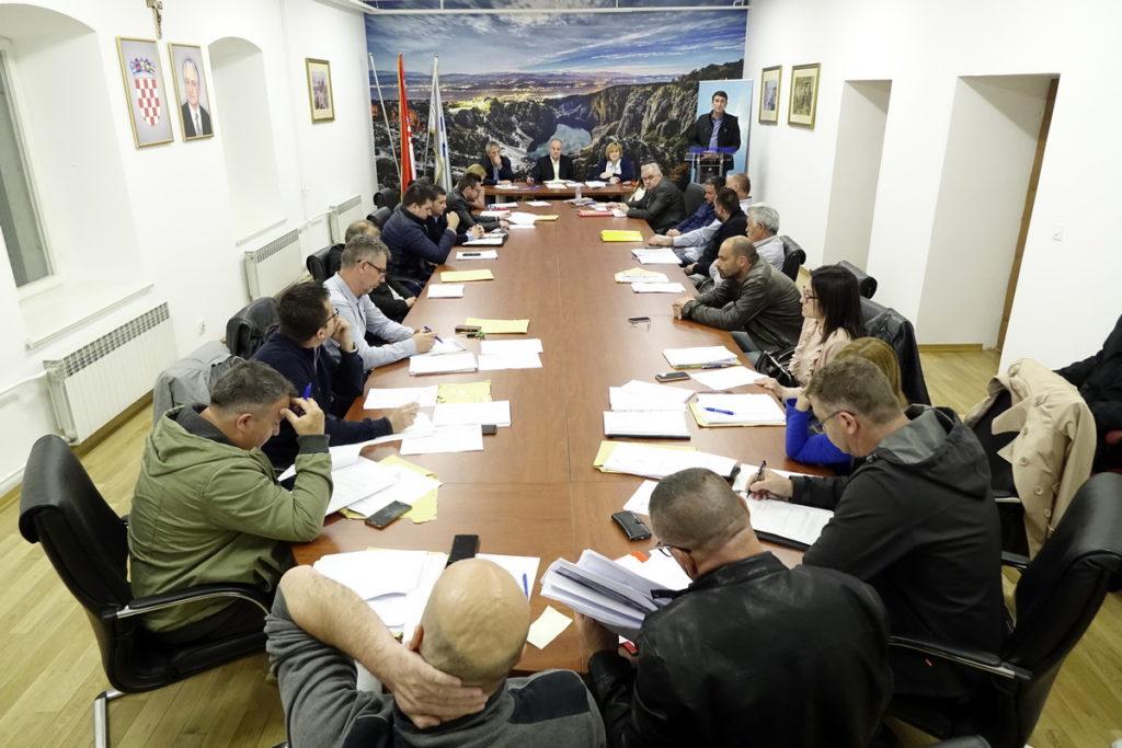 Burna sjednica Gradskog vijeća Grada Imotskog: Nije izabran ravnatelj Dječjeg vrtića