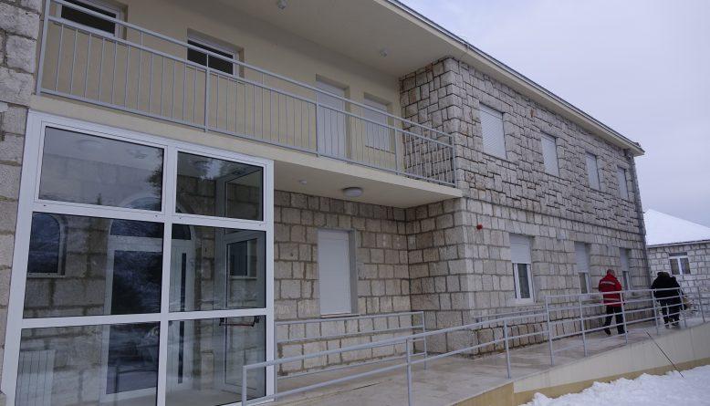 Službeno se otvara Dnevna bolnica u Zagvozdu