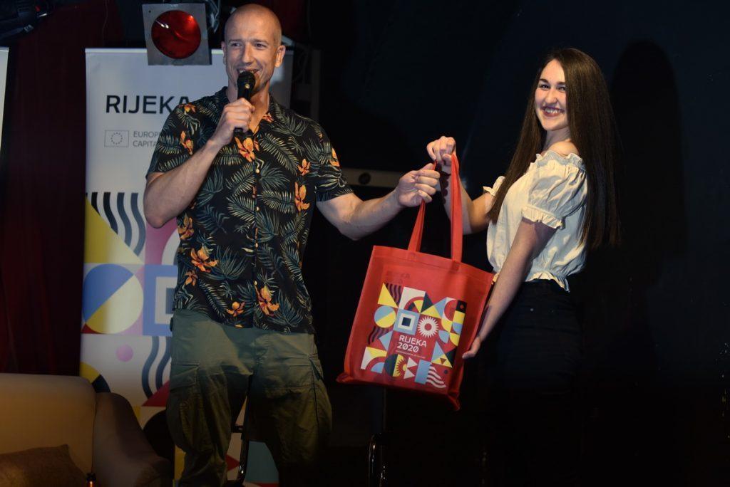 Mlada Imoćanka osvojila prvo mjesto na Festivalu europske kratke priče