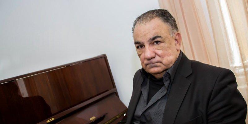 Ivan Glibota dobitnik nagrade za životno djelo