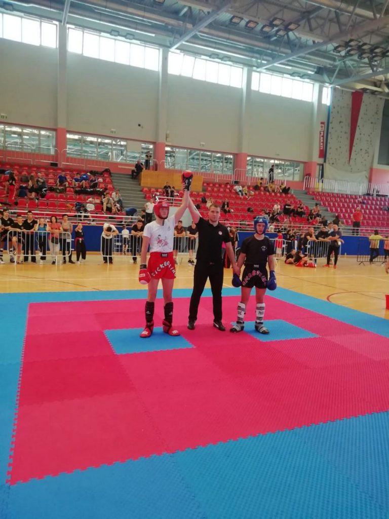 Uspjeh članova Kickboxing kluba Imotski