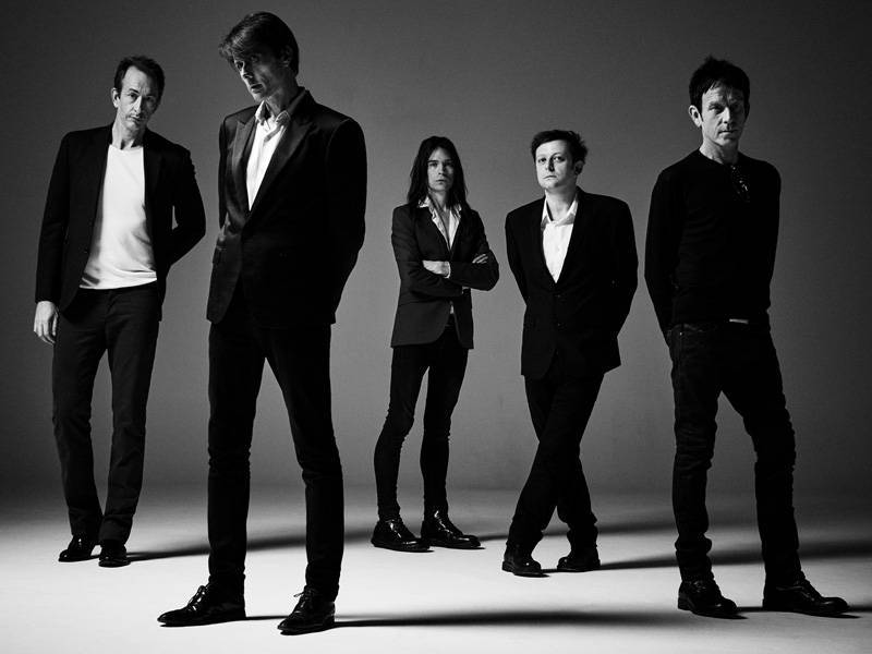 In music: Suede