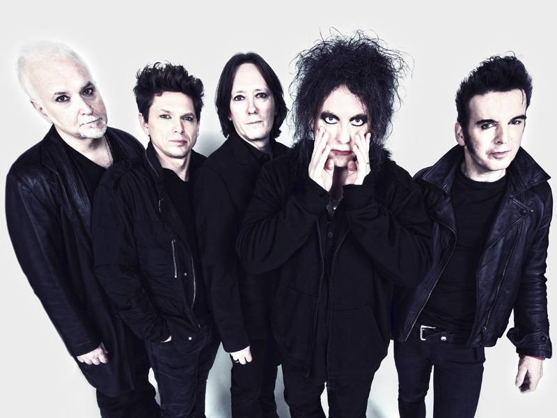IN MUSIC 2019.: The Cure