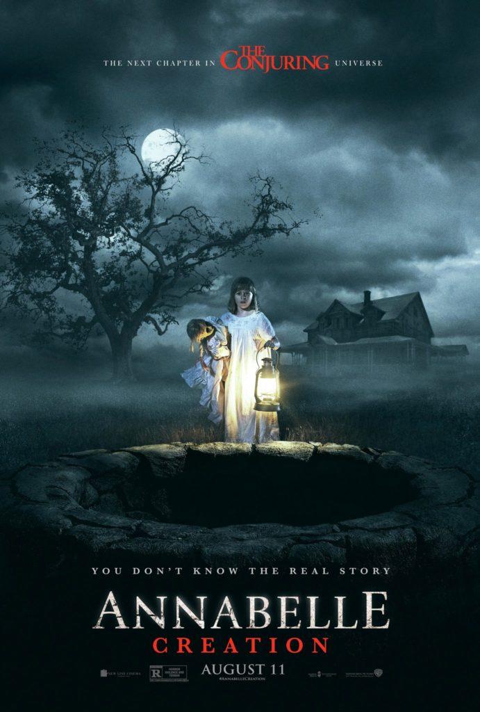 "Kino Mediteran: Večeras repriza ""Annabelle"""
