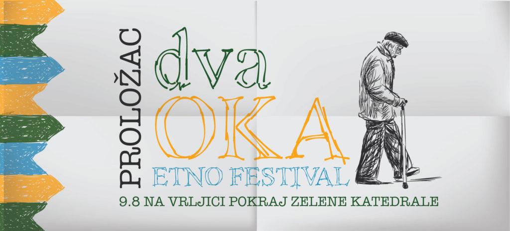 """Etno festival """"Dva oka"""""""