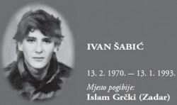 """Završnica 21. Memorijalnog malonogometnog turnira """"Ivan Šabić Zekić"""""""