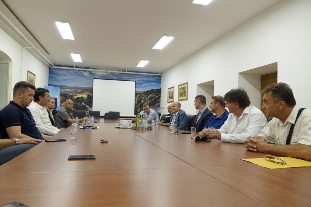 Koče li Hrvatske šume razvoj jedinica lokalne samouprave?