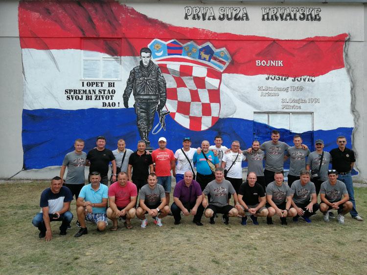 """23. Memorijalni malonogometni turnir """"Josip Jović"""" u Aržanu"""