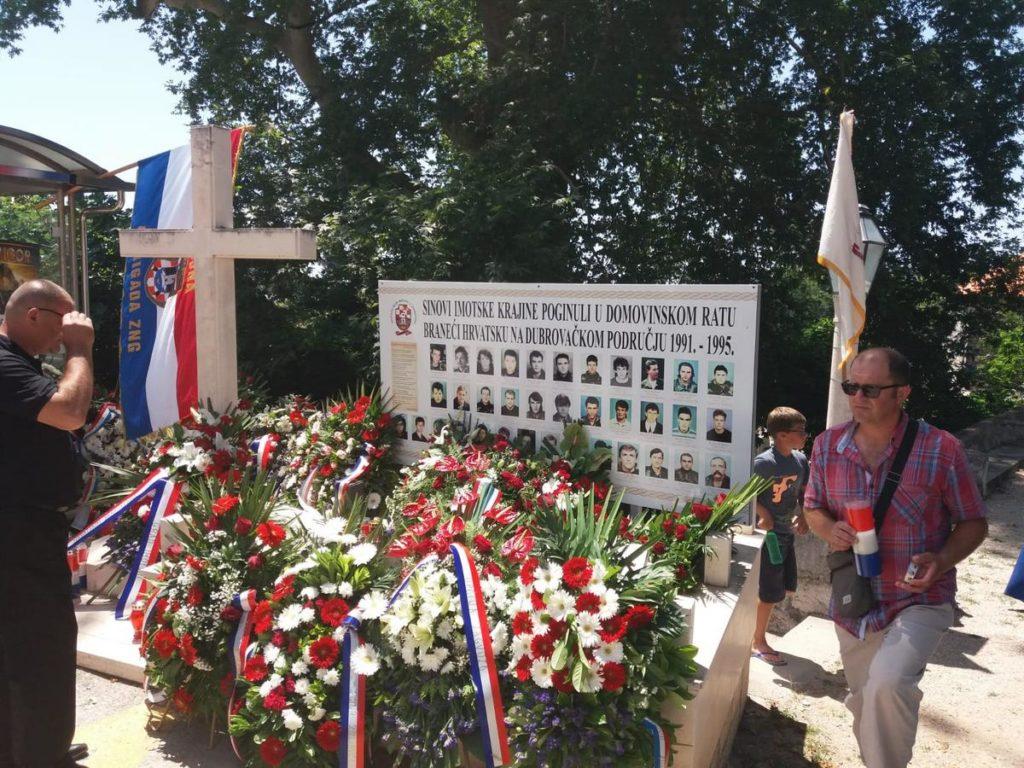 Udruga obitelji poginulih branitelja i ove godine organizira odlazak u Trsteno