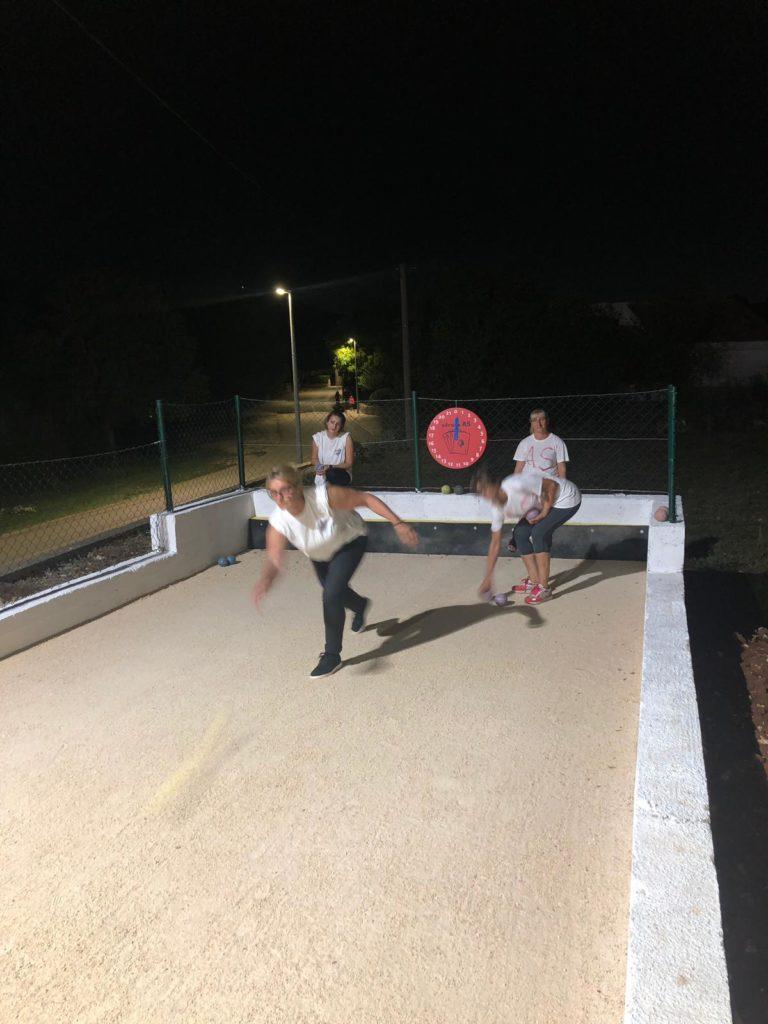 Završen prvi ženski balčotaški turnir u Slivnu