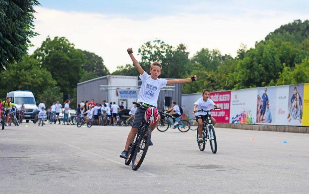 Jubilarna 10. Biciklijada Imotske krajine