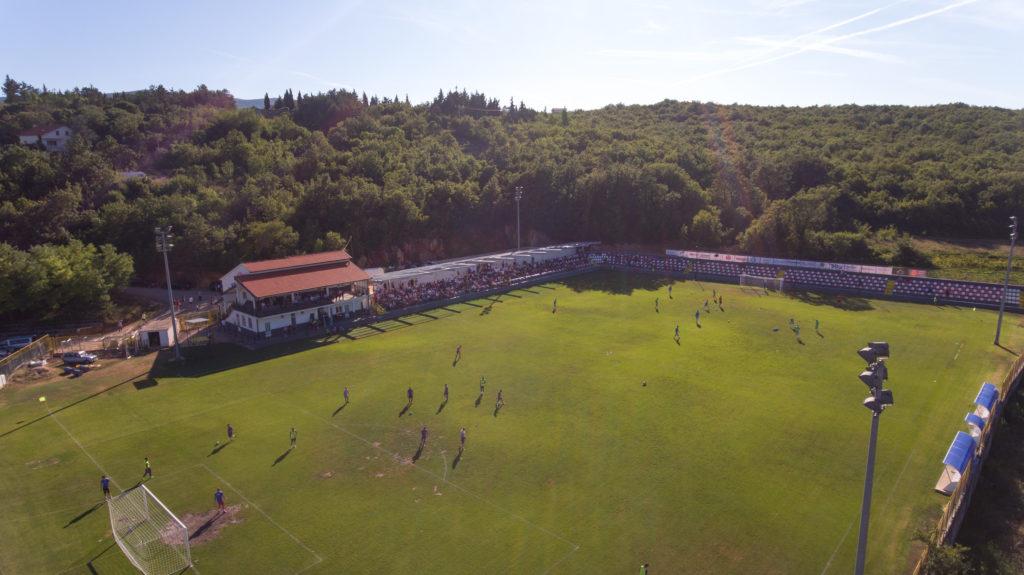 "2. HNL: HNK ""Hajduk II"" – NK ""Croatia"" Zmijavci"