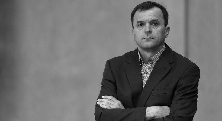 "Preminuo je komodor Ivica Tolić: ""Bol je bila neizdrživa"""