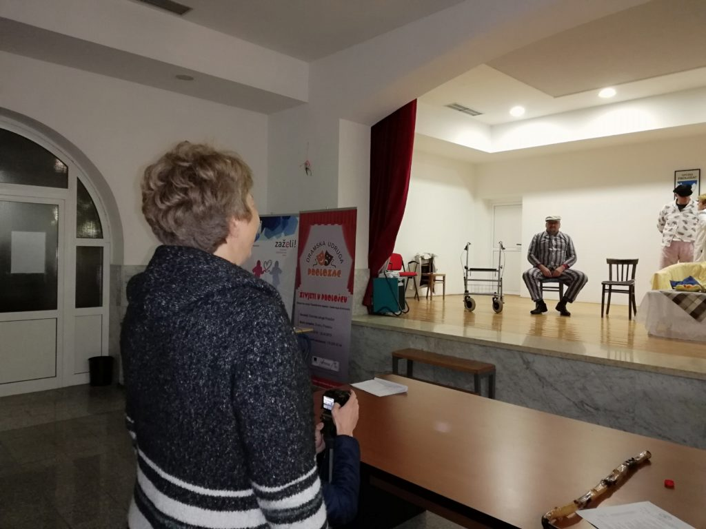 "Foto radionice projekta ""Živjeti u Prološcu"""