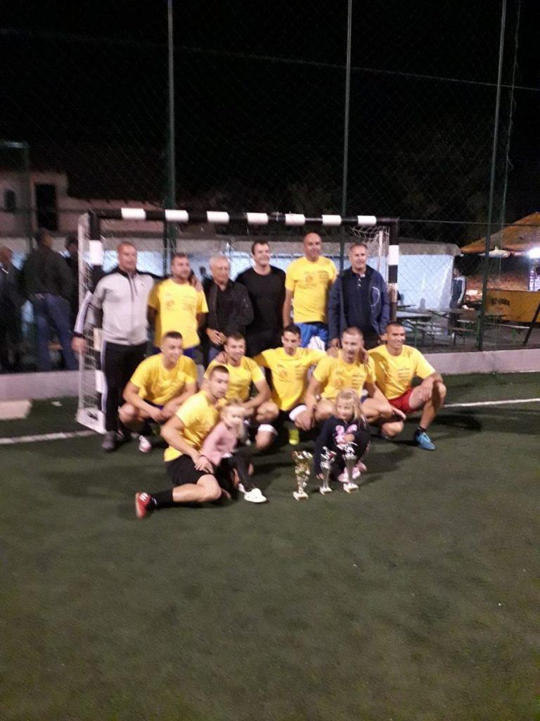 Lovci LU Ričina osvojili turnir u Posušju