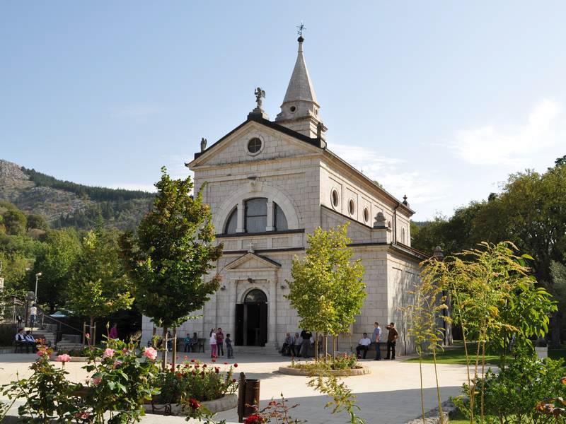 Priopćenje Župe sv. Mihovil Proložac