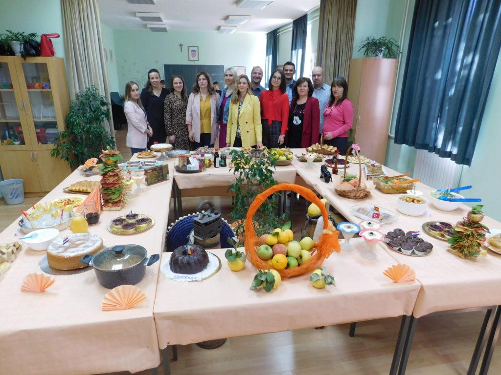 Učenici iz Studenaca u Erasmus+ projektu