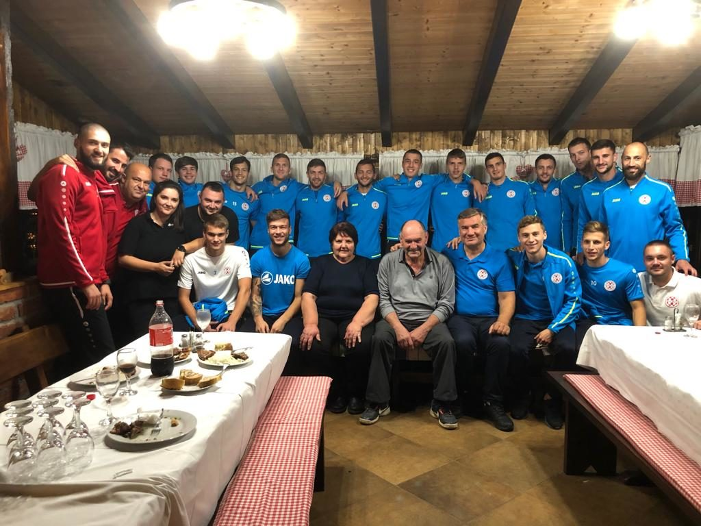 NK Croatia Zmijavci osvojila veliki bod u Čakovcu
