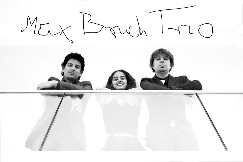 Koncert Max Bruch Trio u Glazbenoj školi
