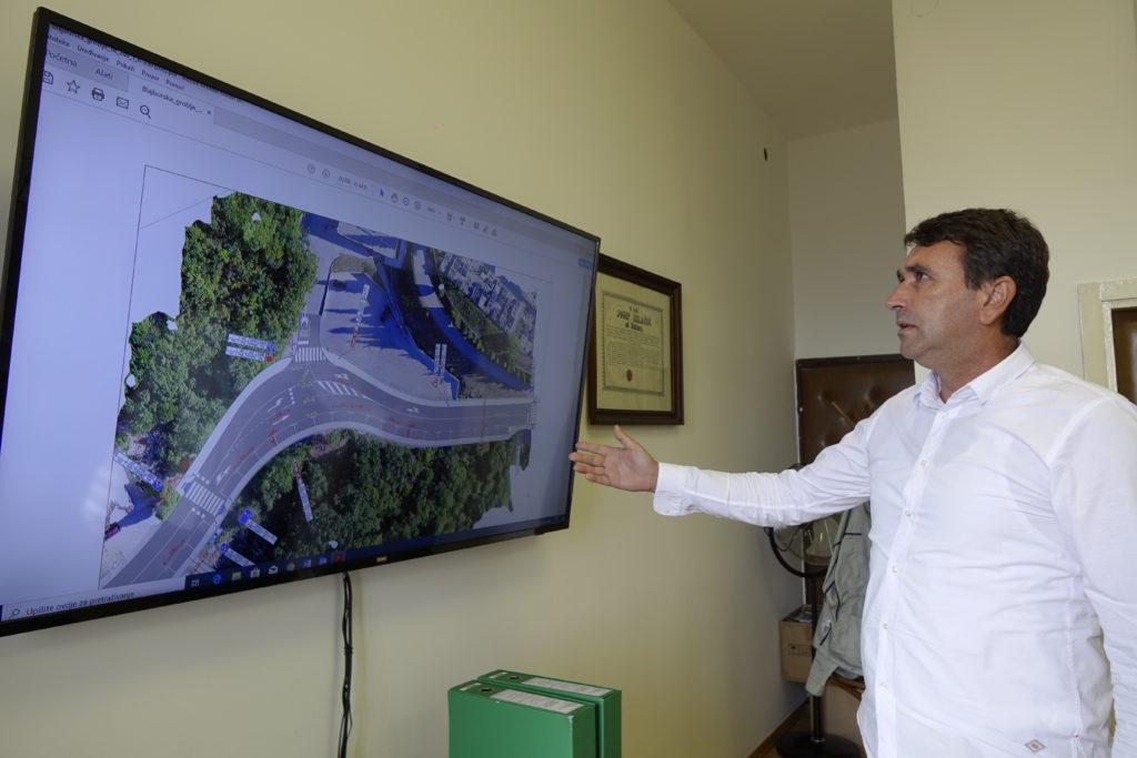 U pripremi važni komunalni projekti za podizanje kvalitete života u Imotskom