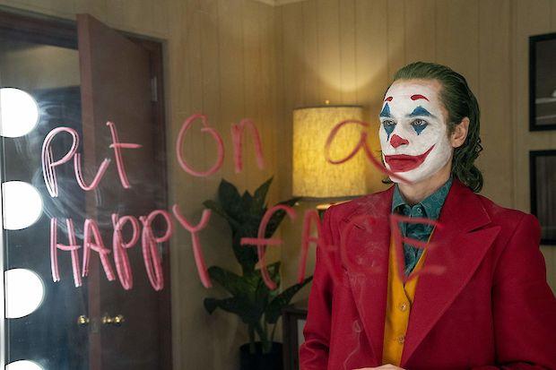 Kino Mediteran: Joker