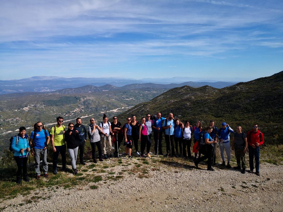 7. Opća planinarska škola HPD-a Imotski