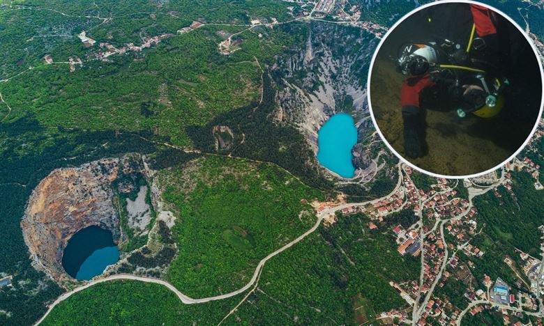 Ima Imoćana koji još ne vjeruju da je Armstrong bio na Mjesecu i da je ljudska ruka dotaknula dno Crvenog jezera