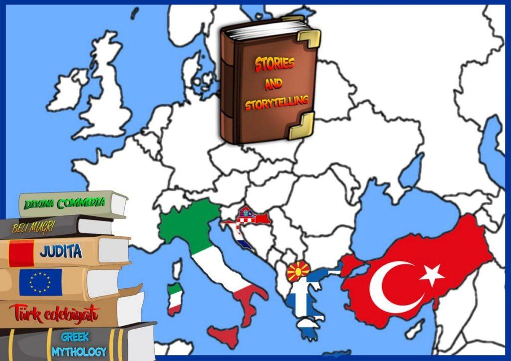 Prološka škola u Erasmus+ KA2